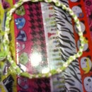 How To Make A Double Knotted Friendship Bracelets