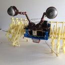 Strandbeest Photovore Robot
