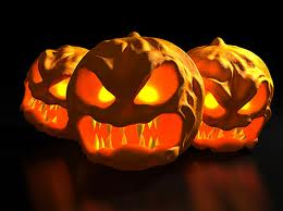 Some Halloween Costume Ideas
