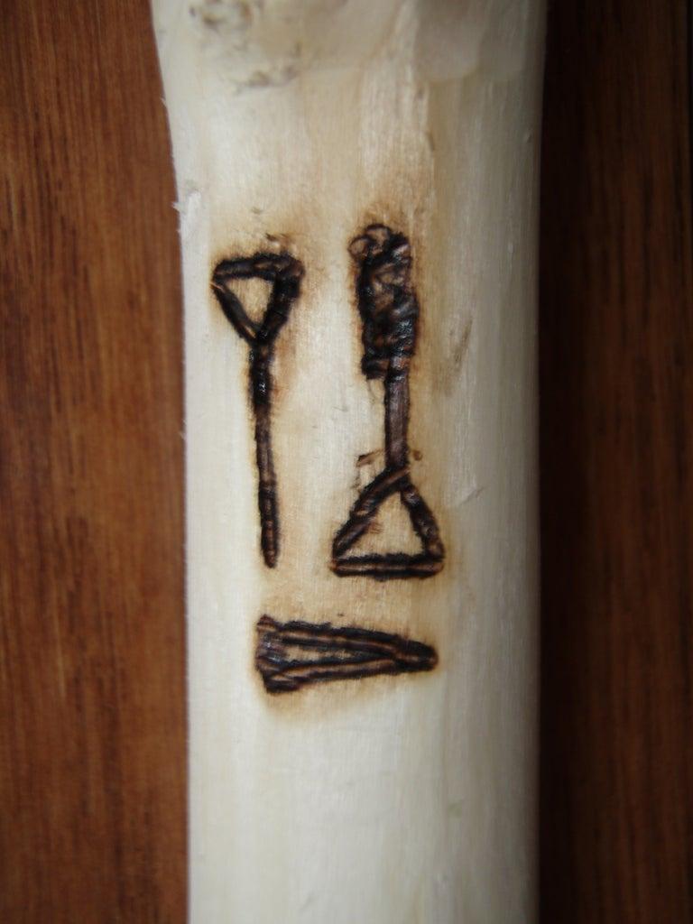 Woodburning (Pyrography)
