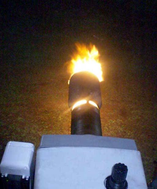 Homemade Waste Motoroil Burner