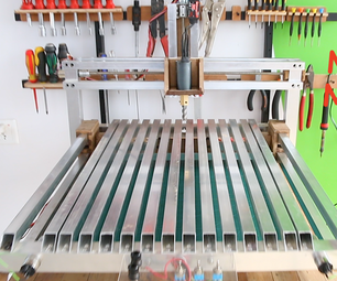 Manual Milling Machine/Surface Planner