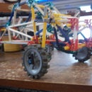 Knex buggy #?