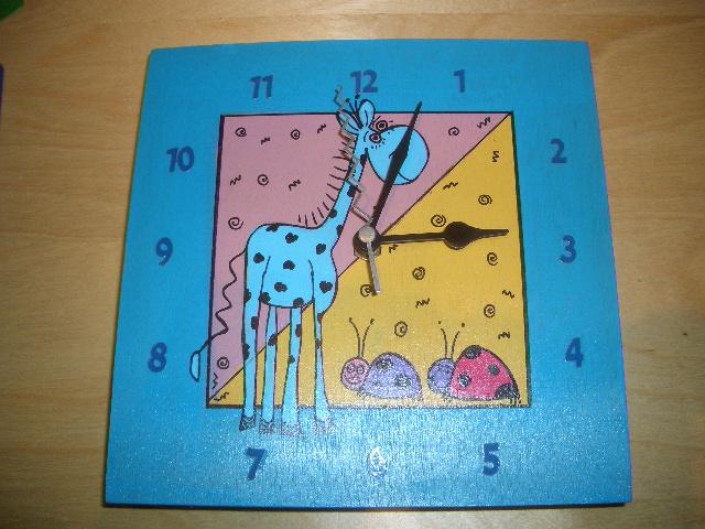 Make your ordinary clock into an Atomic Clock