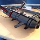 Star Trek Enterprise NX-01 Warp Core