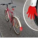 Mudflap for Bikes