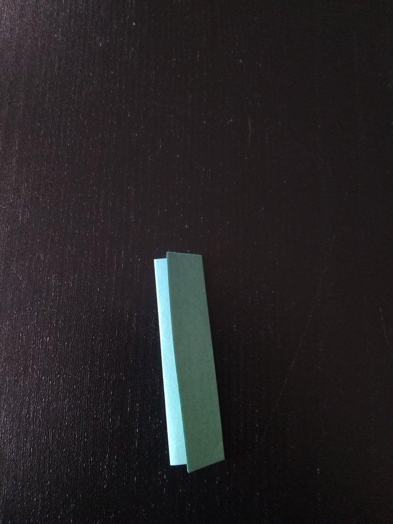 Folding the Pieces, Pt. 2