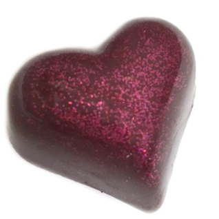 How to Make Tangy Valentine's Day Chocolates