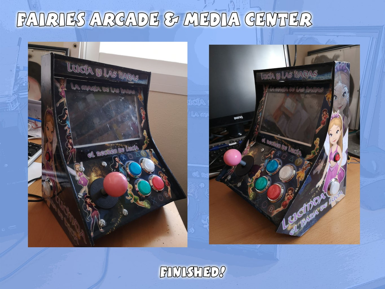 Finishing It: Control Panel Layout, Buttons, Illumination and Arts