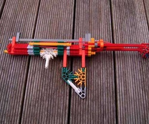 The Definitive Guide to K'nex Weaponry on Instructables.