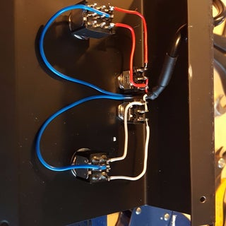 Boss FS-6 Clone: Build Your Own : 7 Steps - InstructablesInstructables