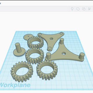 TinkerCad From Silly to Life Saving