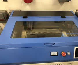 How to Use a Full Spectrum Laser Cutter
