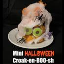 Mini Halloween Croak-en-BOO-sh