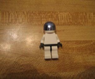 The Stig (Lego Style)