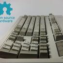 Model Magic X86 Mobile Keyboard Computer