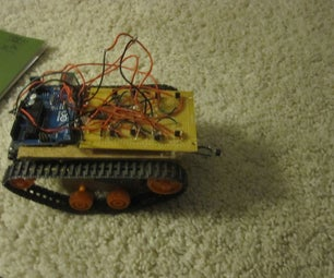 The Versatile Arduino Robot
