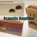 Acoustic Amplifier