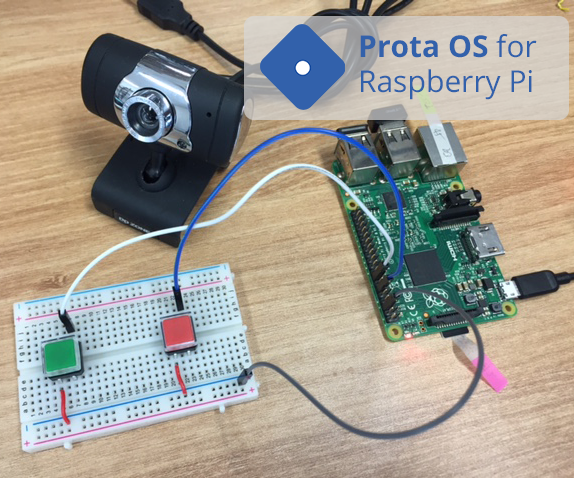 $10 Smart camera with Raspberry Pi