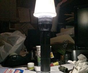 Emergency Office Flashlight Lampshade