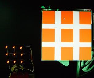 GUI Controlled LED Matrix