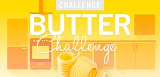 Butter Challenge