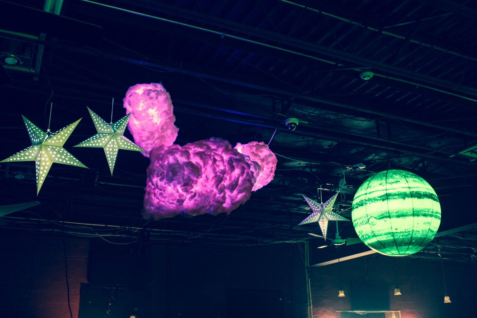 Illuminate & Enjoy!