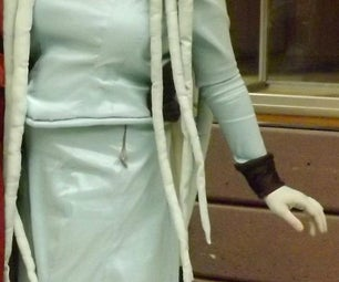 Diva Plavalaguna: How to Make This Supremely Amazing Fifth Element Costume