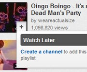 """How to Download YouTube """"Watch Later"""" Playlist With One Click"""
