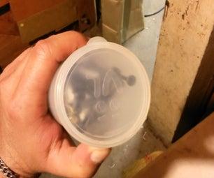 Better Material Organizer Tube