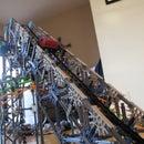 Steel Python Knex Roller Coaster- Instructions
