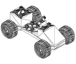 3D Print and Analyze in SolidWorks