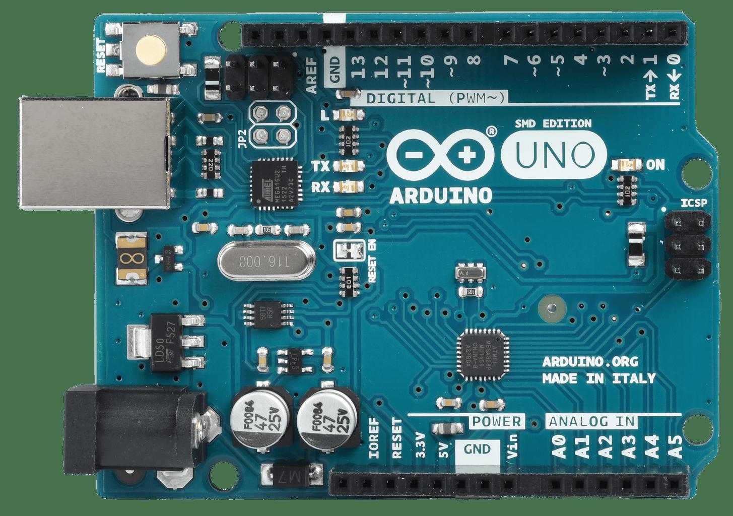 Bluetooth RGB Lights With Arduino