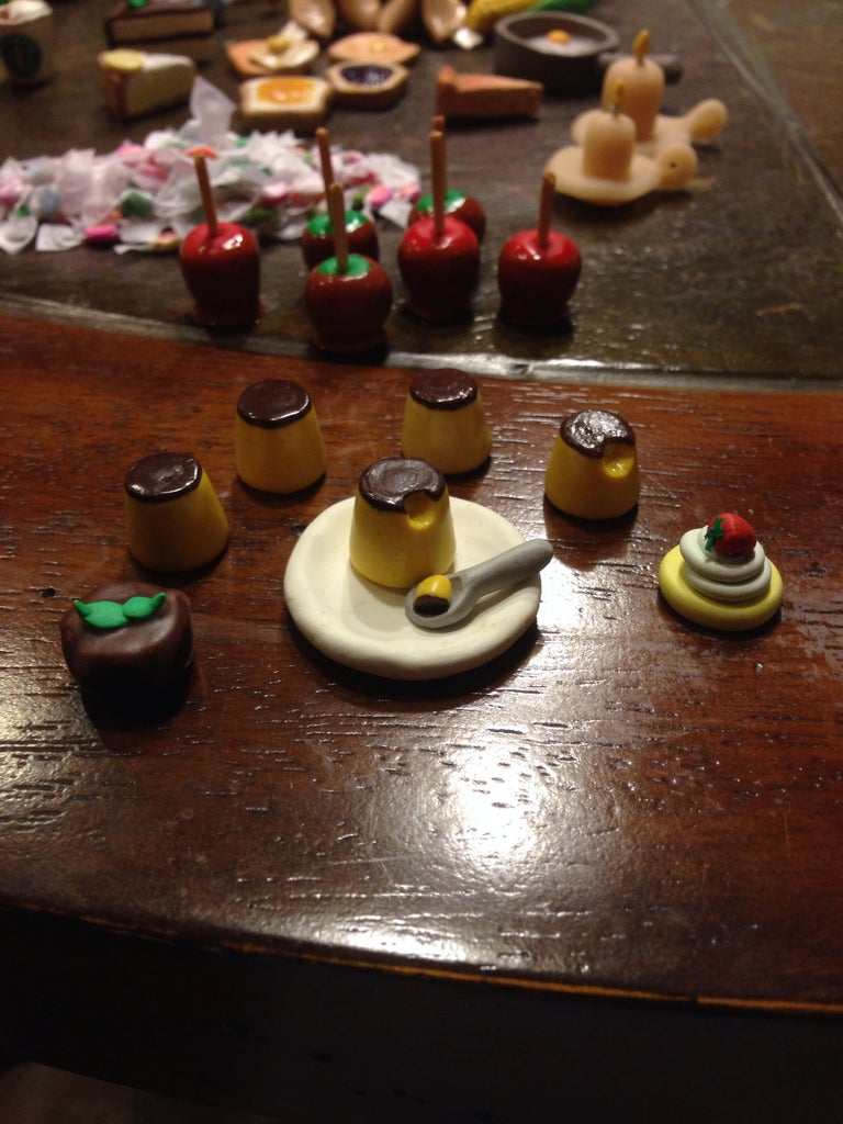 Other Desserts!