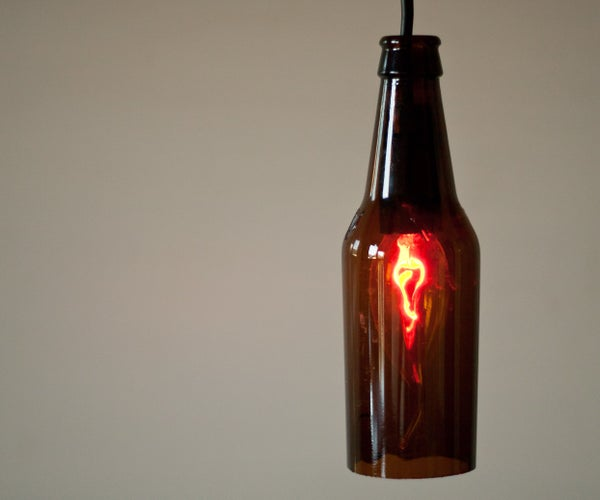A Beer for Two Flames