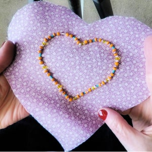 Embroider Beads