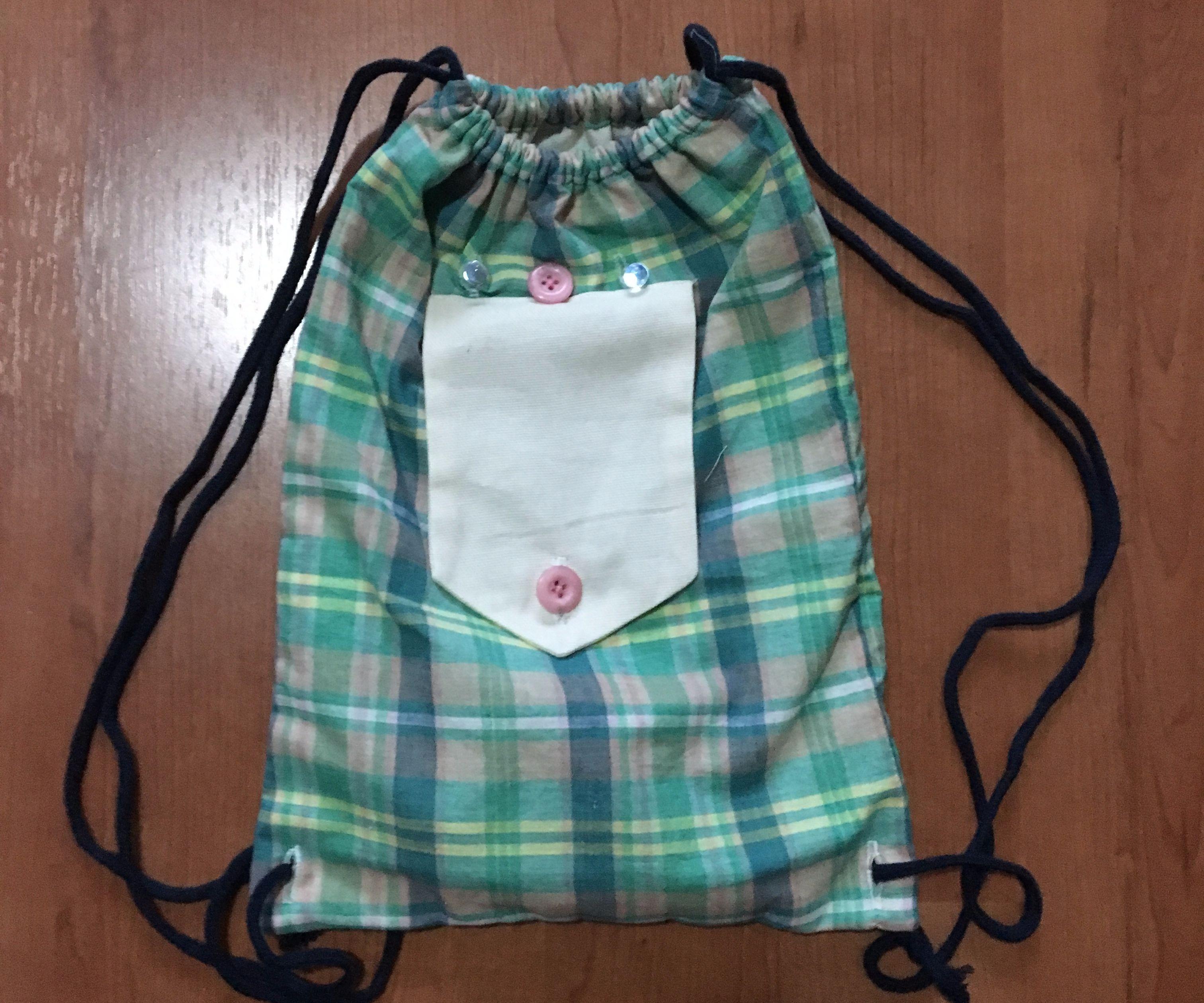 Kids Safety Bag