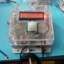 SilverLight: Arduino Based Environmental Monitor for Server Rooms