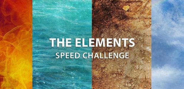 元素速度挑战