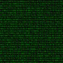 How to make Matrix with Notepad!