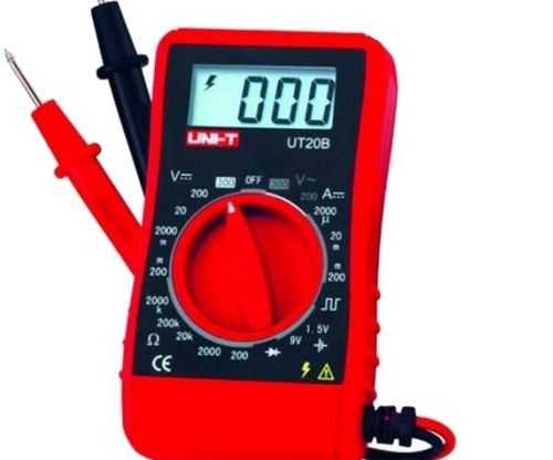 How to Measure High Current