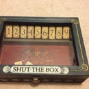 "How To Play ""Shut The Box"""