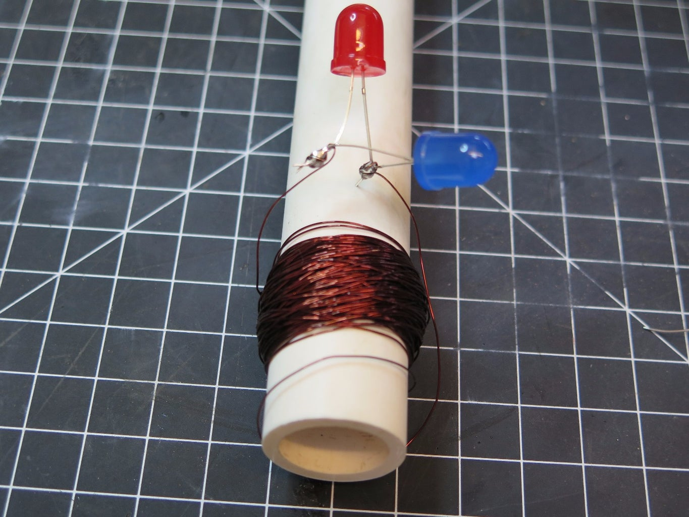 Solder to Your Wire