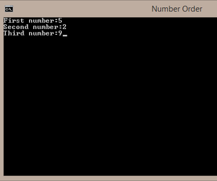 Batch Number Organiser