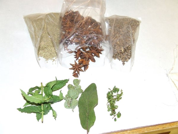 How to Make Herbal Liqueur