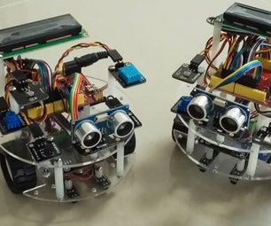 YwRobot Sensor Module Robot
