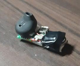 DIY Bluetooth Airpods