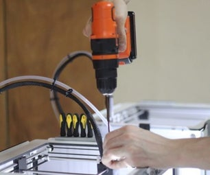Removing Carbonized Buildup From an Ultimaker's Nozzle