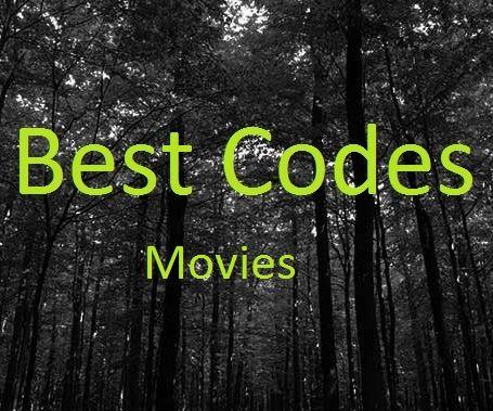 Movie Codes