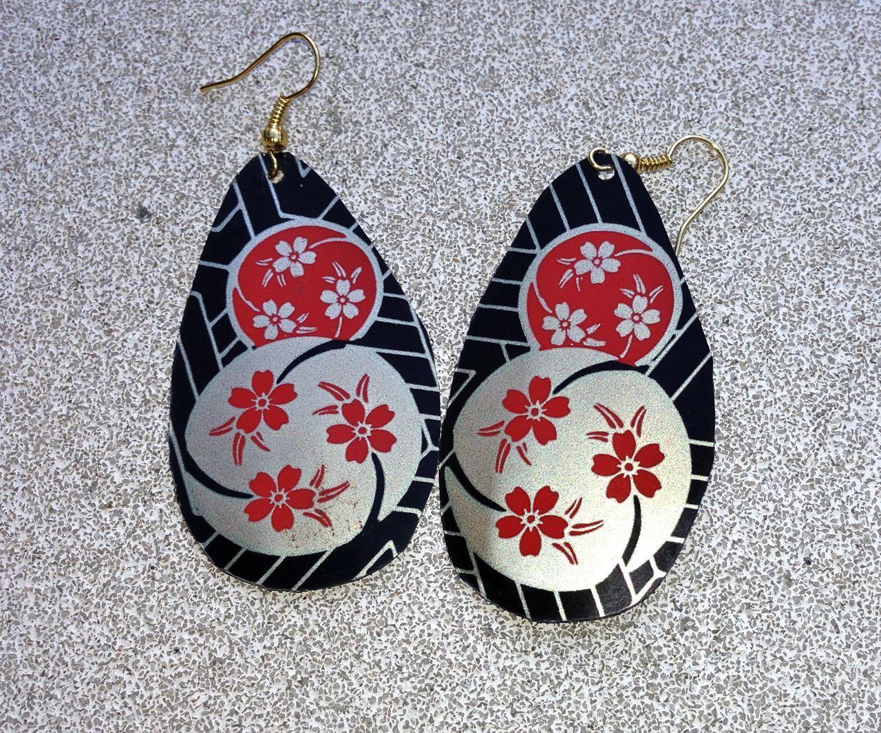Sushi Tray Jewelry